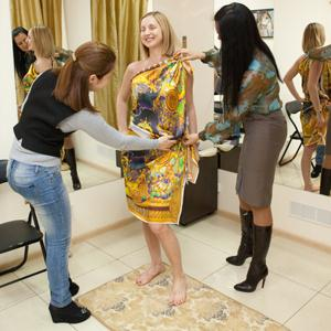 Ателье по пошиву одежды Путятино