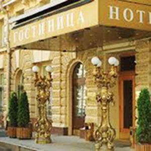 Гостиницы Путятино