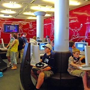 Интернет-кафе Путятино