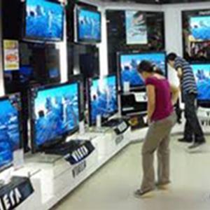 Магазины электроники Путятино