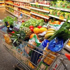 Магазины продуктов Путятино