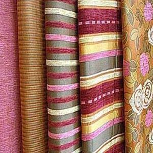 Магазины ткани Путятино