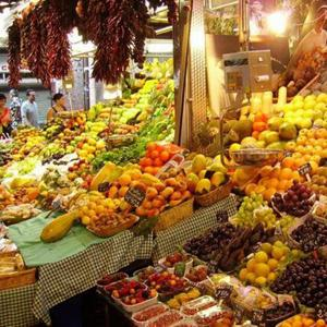 Рынки Путятино