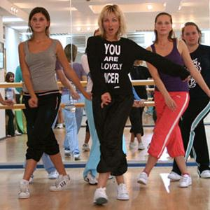Школы танцев Путятино