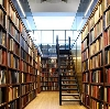 Библиотеки в Путятино
