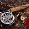 Охотничьи и рыболовные магазины в Путятино