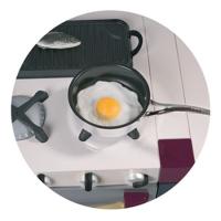 Мотель, кафе Усадьба - иконка «кухня» в Путятино